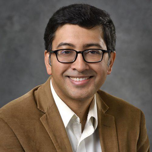 Sudin Bhattacharya