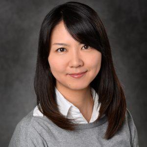 Portrait Masako Harada