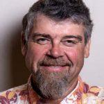Portrait photo of Thomas Hope PhD