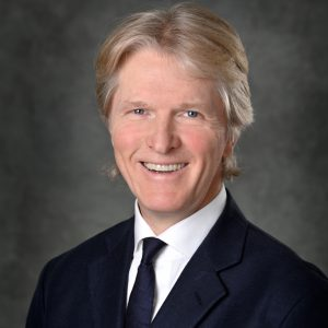 Portrait photo of Michael Bachmann