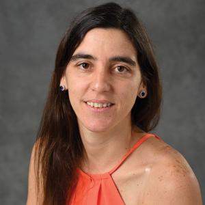 Portrait photo of Ana Vazquez