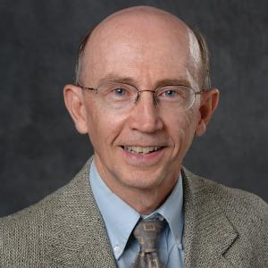 Portrait of Dr. Worden