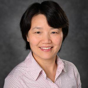 Portrait photo of Huirong Xe