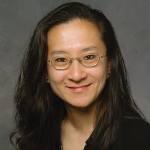Portrait photo of Christina Chan