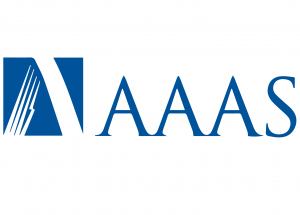 Logo for the American Association for the Advancement of Science